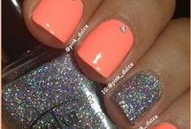 Nails / by Lauren Carroll