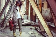 "ninoCloset / ""Fashions fade, style is eternal."" Yves Saint Lauren / by ninoBejo *"