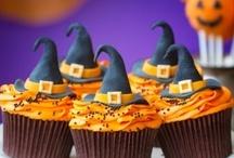 Booohh! Halloween...