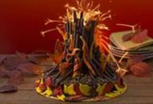 Bonfire Night / Delicious food tips and inspiration to make your Bonfire Night go off with a bang! / by Sainsbury's