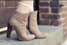 Sapatos // Shoes