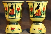 Pottery China Quimper / by Rebecca Riley
