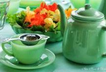 Cores - Verde - Green