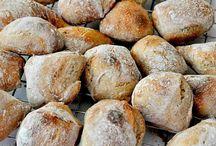 Breads! / by Baker's Fancy