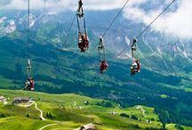 Hop Schweiz / by Jill Barillot