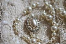 Pérolas, pearls