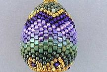 Craft Ideas - Beading - Contas