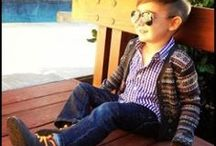 Kiddos with Style