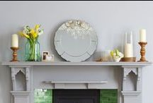 Home Ideas / Love Your Living Space