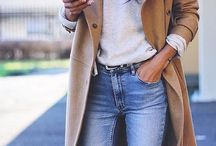 • Fall-Winter • / Fall and winter fashion trends for 2015.