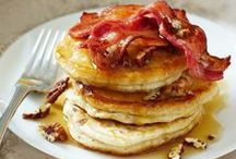 Breakfast / Wake up to a treat with our favourite breakfasts and recipes.  / by Sainsbury's