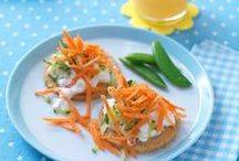 Kids Meals / Wondering what to serve up midweek? We love these simple and tasty meals for kids.