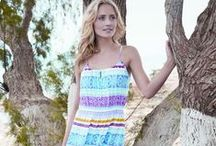 Beach Holiday / From flattering swimwear to cool cover ups- We've got all your holiday needs covered!