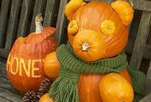 Fall Fun! / by Lauren Carroll