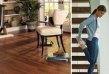 Pier 7 Laminate - TORLYS Smart Floors / warm. traditional. The timeless beauty of wood textures create a floor that adds charm to any space.