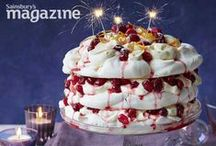 Bring In The New Year / Celebrate 2014 and look forward to 2015 with recipe inspiration, tips and tricks for the perfect party!