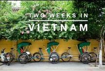 VIETNAM | travel / Travel itineraries and information