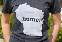 "We Are Wisconsin! / Wisconsin: home to cheese curds, beer, amazing summer nights, live music, outdoor adventures and, of course, Eau Claire! During your vacation to Eau Claire, stop at a few of our other favorite Midwest cities and experience that ""Wisconsin Nice""!"