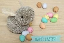 Easter / Activity ideas and suggestions.
