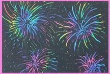 Bonfire Night / Activity ideas and suggestions.