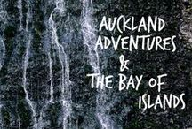 Adventurous New Zealand | travel / New Zealand adventures - trip planning, itinerary and travel stories