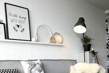 Livingroom / Livingroom, inspiration, style