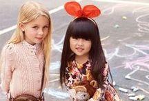 Kids fashion / Kids fashion, style, inspiration
