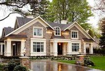 Fachadas de Casas / Front Home