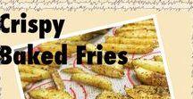 tcc - savory sides/snacks