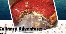 tcc - culinary adventure