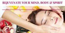 s e l f - c a r e / Tips for nurturing your whole self
