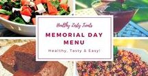 h o l i d a y - r e c i p e s / Healthy-zesty recipes for special occasions