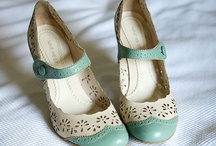 Shoes / by Jamie Christina Sewing Patterns