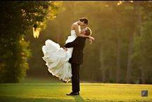 Wedding Posing Inspiration