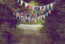 Party Ideas / by Angela Robb