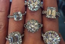 Diamonds are a Girl's Best Friend / Diamond jewelry, vintage diamonds, large diamonds, Cartier, designer diamonds, fancy colored diamonds, luxury diamonds, GIA Diamonds...why stop at square cut or pear shaped?