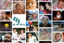 Newborn Screening / by Association of Public Health Laboratories (APHL)
