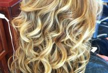 HAIR! / by Brianna Seaman