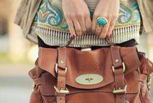 Fashion / by Nicole MacMartin