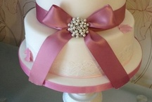 Wedding & Party Ideas / by Tomisha Henry-Rozier