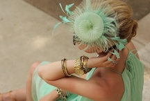 Pastel Greens - from Eau de Nil to Tiffany Blue