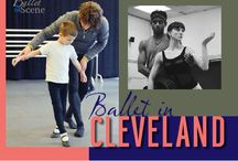 {ballet in cleveland} / Ballet in Cleveland expanded and rebranded to become Ballet in the City on July 10, 2015.
