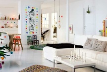 for the home / by Laís Canonico Metz