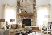 Family Room / by Mindy Steen