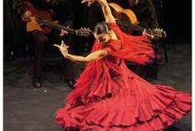 dance.love / by Argyro Tzaneti