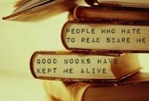 Books.........READ THEM