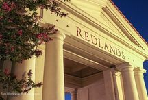 I Love Redlands / by Lydia Daly