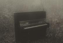 In a Fog / by Meghan Costanzo