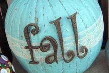 LOVE me some fall! / by Brianna Seaman
