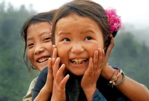 A smile speaks the same in every language